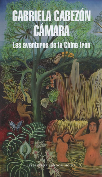 Las Aventuras De China Iron