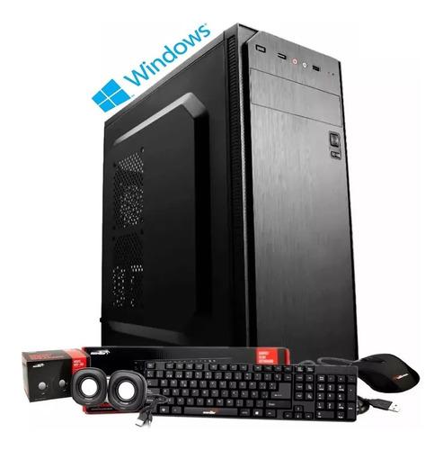Pc Armada Gamer Amd A8 9600 X10 Nucleos Video R7 Ssd W10 64