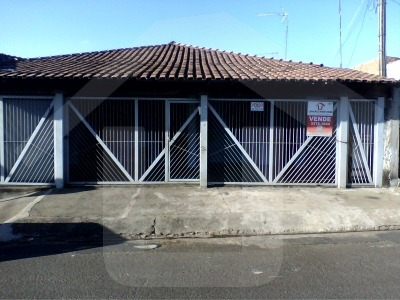 Ref.: 1428 - Casa Terrea Em Ibaté Para Venda - V1428