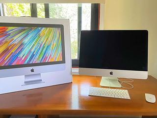 iMac De 25,1, Con Procesador Intel Core I5, Con Garantía.