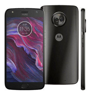Motorola Moto X4 32gb 3gb Ram Tienda Fisica