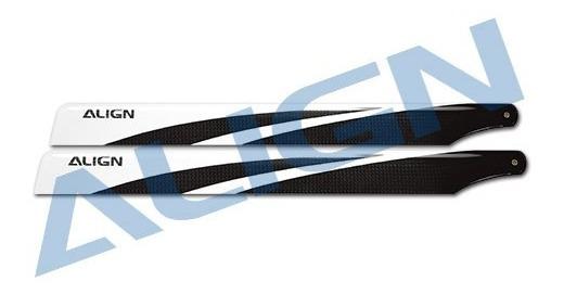 Hd360a 360 Carbon Fiber Blades