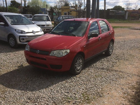 Fiat, Palio, 2005, Full Equipe, Nafta, Impecable Estado