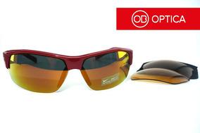 Gafas Nike Sol Intercambiable Ev0675 630 Espejo Originales