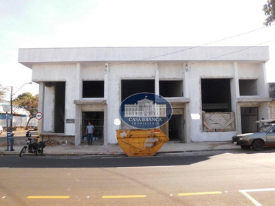Loja Para Alugar, 120 M² Por R$ 2.000/mês - São João - Araçatuba/sp - Lo0038