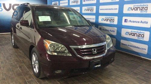 Honda Odyssey 2010 3.5 Touring At