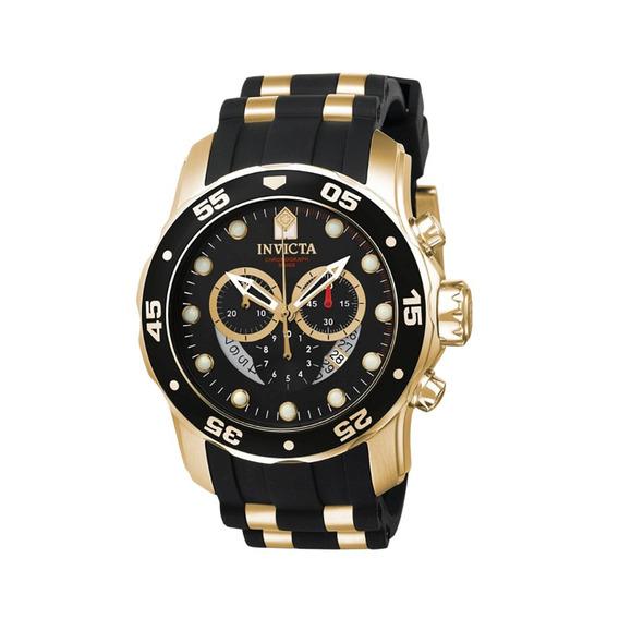 Relógio Invicta Pro Diver 6981 - Pronta Entrega
