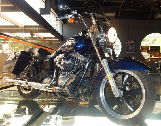Harley-davidson Dyna Switchback