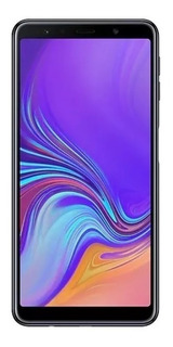 Celular Samsung A7 Sm-a750g 64gb Triple Camara Dualsim 4g