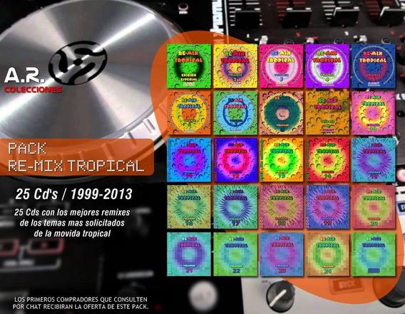 Coleccion Re-mix Tropical (alchemy Remixes)