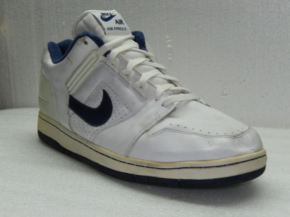 Zapatillas Nike Air Force2 Us15- Arg48.5 Impec All Shoes