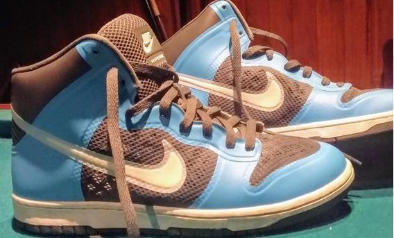 Zapatillas Nike Hyperfuse Retro .