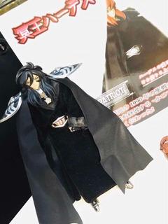 Myth Cloth Shun Hades Cuerpo Bandai Saint Seiya Caballeros