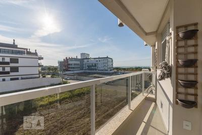 Apartamento No 2º Andar Mobiliado Com 2 Dormitórios E 1 Garagem - Id: 892931471 - 231471