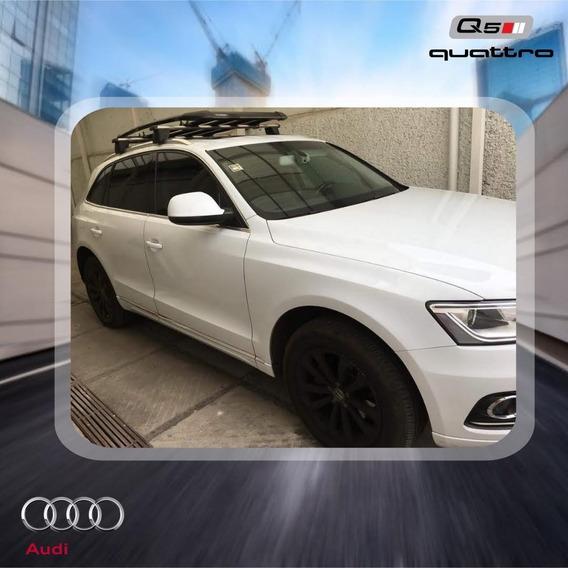 Audi Q5 Quattro Luxury Triptronic 2.0