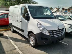 Nuevo Renault Master L1h1, Ant $254.000 Con Gastos!