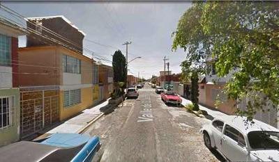 Remate Bancario Casa En Venta Valle De San Juan Del Rio 38
