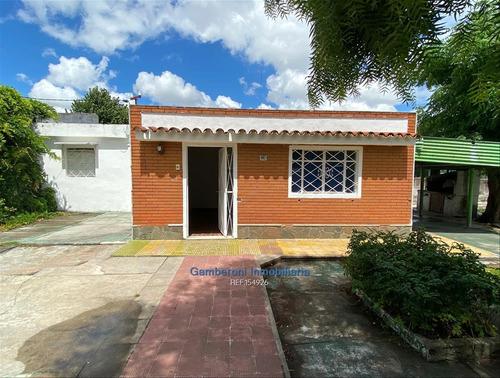 Casa En Venta En Peñarol