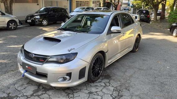 Subaru Wrx 2.5 Turbo