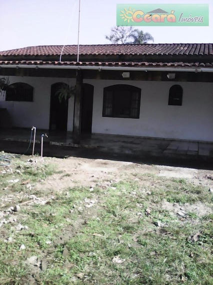 Sitio Em Itanhaém, Bom Preço! - Codigo: Ra0001 - Ra0001