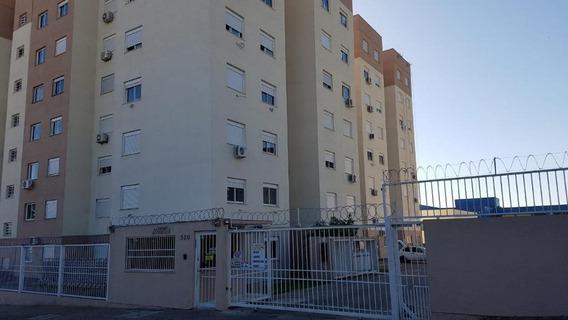 Apartamento Com 2 Dormitórios À Venda, 52 M² Por R$ 230.000 - Vila Monte Carlo - Cachoeirinha/rs - Ap0489