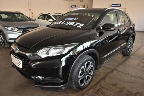 Honda Hr-v 1.8 Ex 2016 Cvt