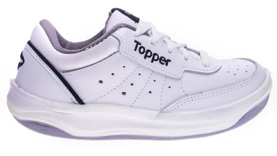 Zapatilla Topper X Forcer Kids