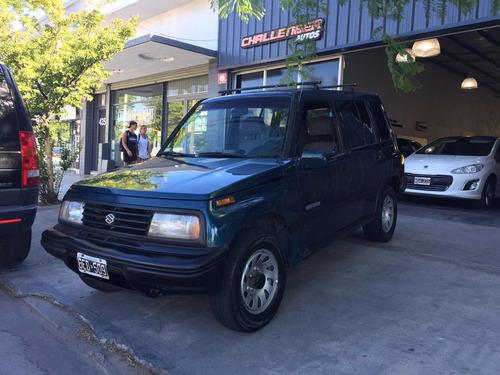 Suzuki Vitara 1997 1.6 Jlx Sidekick