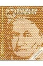Fundamentos De Matemática Elementar -1 Conjuntos E Funções