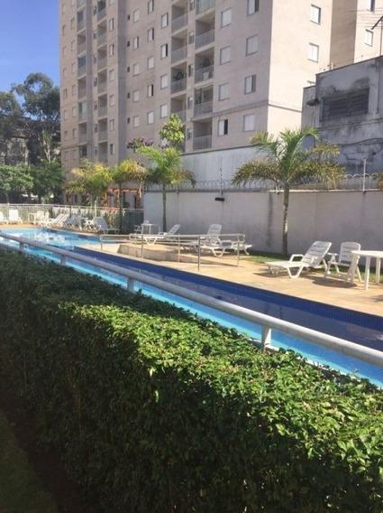 Apartamento Vila Guilherme - Mi81710