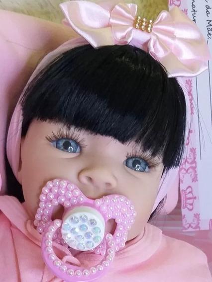Boneca Reborn Bebê Realista Promoção Barata Lol Liquidação
