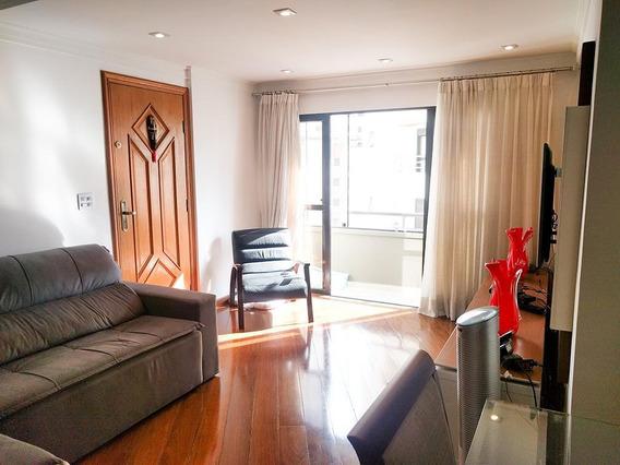 Apartamento Residencial Em São Paulo - Sp - Ap1113_sales