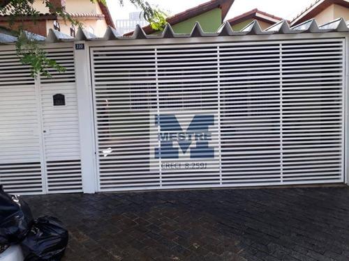 Casa Com 3 Dormitórios À Venda, 146 M² Por R$ 550.000,02 - Jardim Santa Francisca - Guarulhos/sp - Ca0375