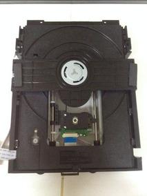 Mecanismo Completo Com Unidade Óptica Dvd D-15 Mondial