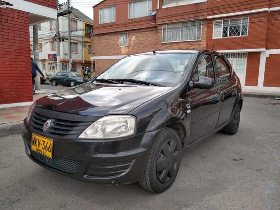 Renault Logan Familier 2013 1.400 Cc