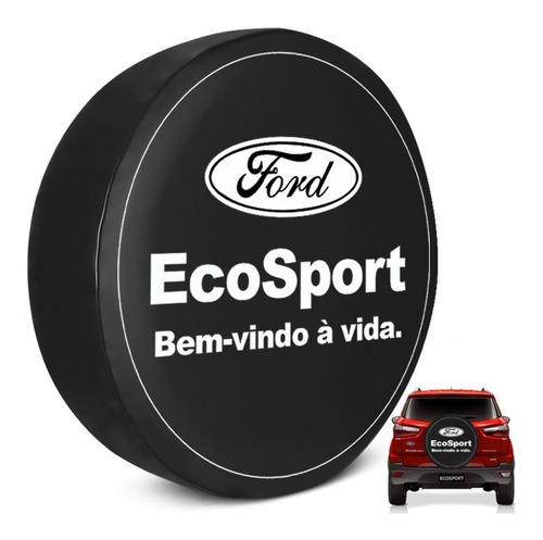 Capa Estepe Ecosport 2011 2012 2013 2014 Bem-vindo À Vida