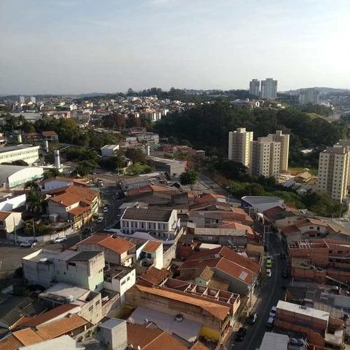 Apartamento Com 2 Dorms, Parque Viana, Barueri - R$ 280 Mil, Cod: 235142 - V235142