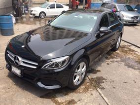 Mercedes Benz Clase C 2.0 200 Cgi Exclusive At