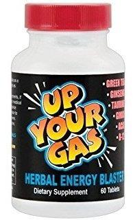 Caliente Sus Pestañas De Gas 60 (60 Tab)