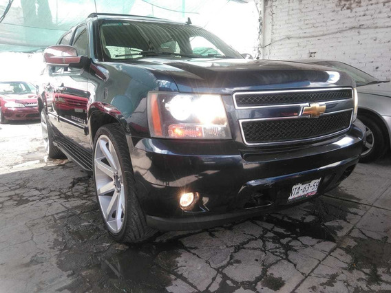 Chevrolet Avalanche 5.3 Lt Aa Ee Cd Tela 4x4 At 2007