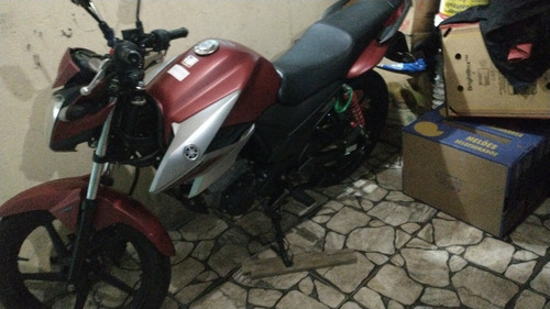 Yamaha  Ys150