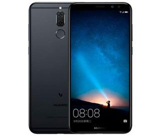 Huawei Mate 10 Lite Doble Cámara 64gb 4gb Ram Envio Gratis