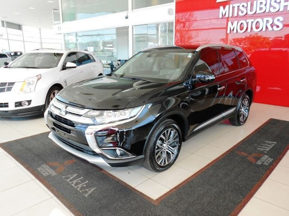 Mitsubishi Outlander Hpe-s 3.0 Awd, Mit6674