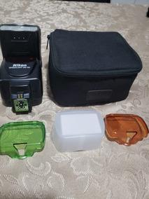 Flash Nikon Sb-700 - Speedlight - Frete Grátis