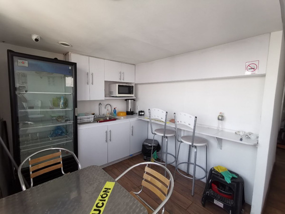 Oficina En Renta En Cuauhtémoc, Hipódromo Condesa