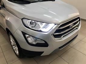 Ford Nueva Ecosport Titanium 2018 Jm5