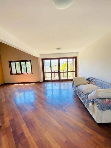 Casa Com 2 Dormitórios À Venda, 71 M² Por R$ 650.000,00 - Soberbo - Teresópolis/rj - Ca0379