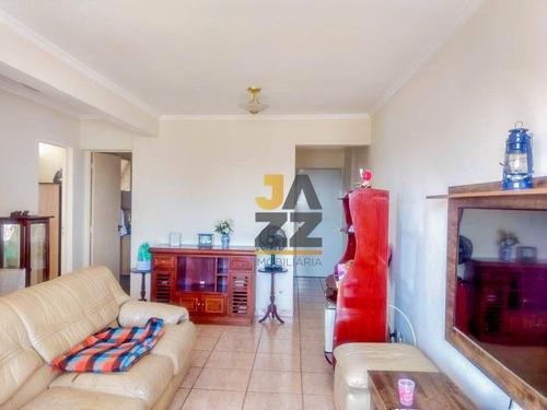Imagem 1 de 15 de Espaçoso Apartamento Com 3 Dormitórios À Venda, 72 M² Por R$ 430.000 - Mooca - São Paulo/sp - Ap7583
