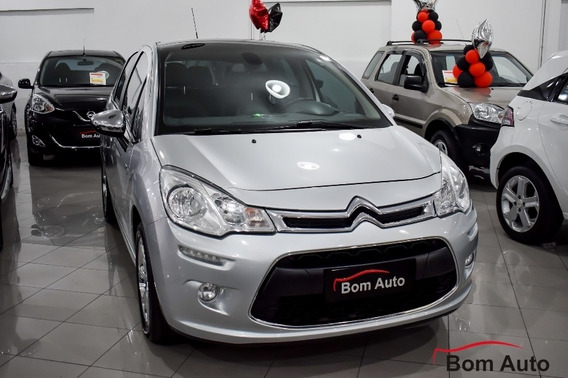 Citroen C3 1.6 Exclusive Manual 2013