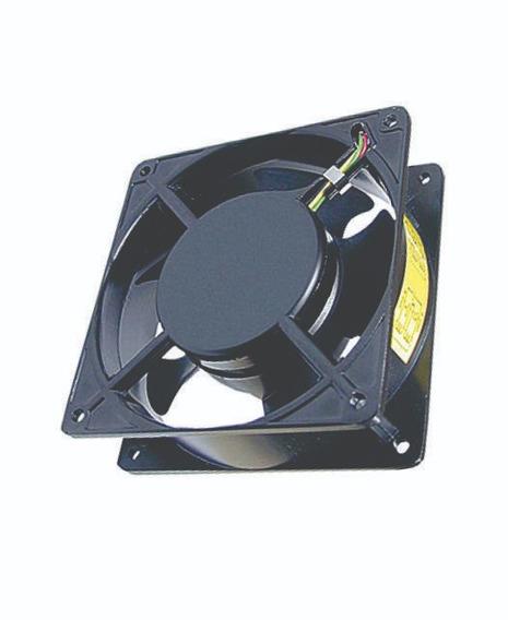 Kit C/40 Micro Ventilador Cooler 120x120x38 110/220v Bivolt